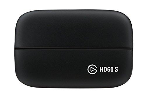Elgato Game Capture HD60 S 1GC109901004 Multi-Plattform, kabelgebunden, Adapter
