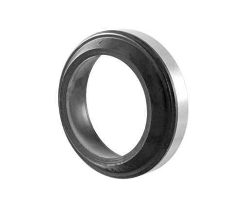 EAI Wiper Seal 25X35X7 / 10 Oil Seal GA | Dust/Scraper Hydraulic Piston Cylinder Seal. 25mmX35mmX7/10mm | GA25X35X7/10