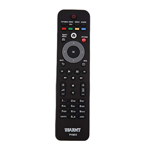 Hot Koop 1 ST Universele Afstandsbediening Voor Philips Smart TV Voor Sony E-S916 LCD LED HDTV Televisie Echte voorraad Digitale Hot