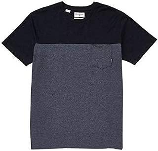 BILLABONG Men's Zenith Blocked Crew Sweatshirt