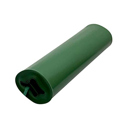 Thermwell / Frost King DE300 12' ft 7 Green Manual Roll Out Downspout Extender - Quantity 4 by Frost King