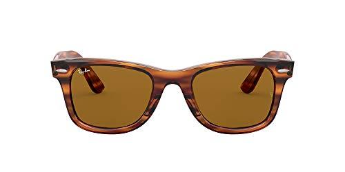 Ray-Ban Wayfarer Gafas de lectura, 820/33, 50 Unisex Adulto