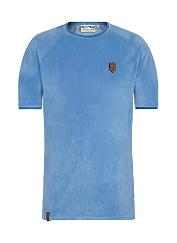 Naketano Herren T-Shirt 2 Teile, Koks & Bitches T-Shirt