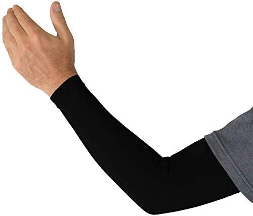 Kinship Comfort Brands1 Las Vegas Mall Pair-Arm Selling and selling Compression Support Sleeves
