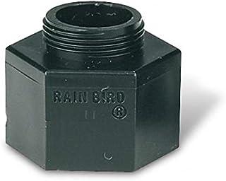 Rain Bird Pa-8S Shrub Adpator Black Plastic