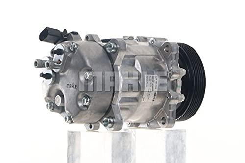 MAHLE ACP 191 000S A/C-Kompressor BEHR