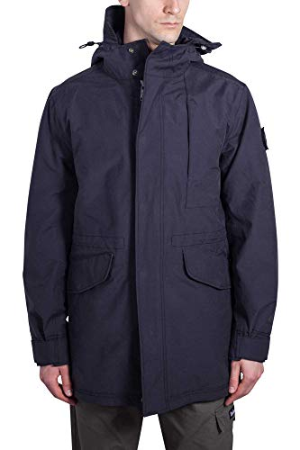 TIMBERLAND Men - 3-In-1 Fishtail Parka - Size M