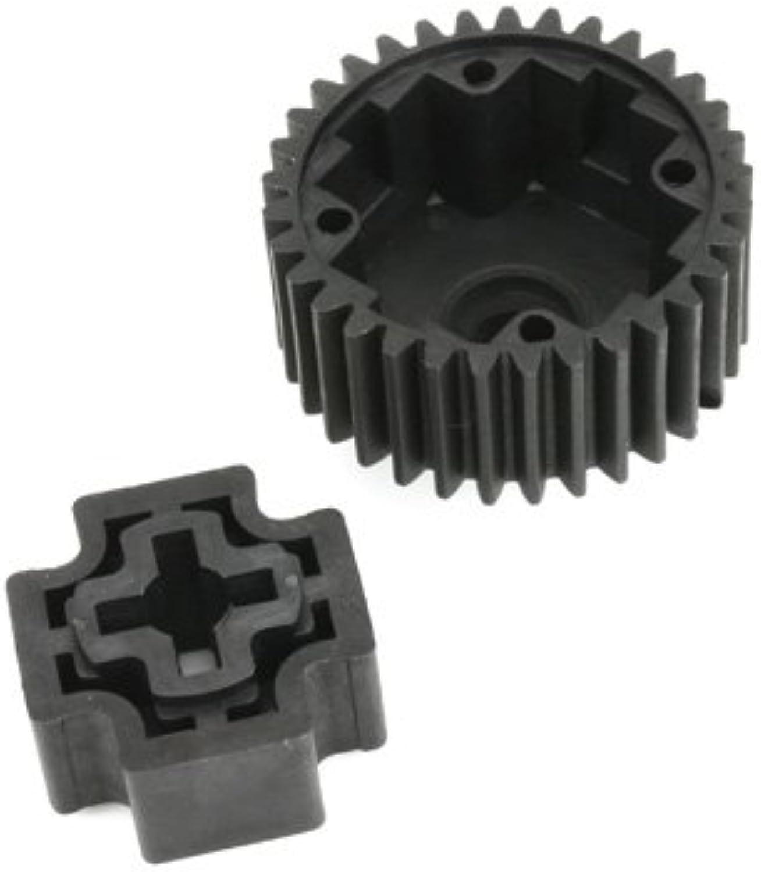 Team rotcat Center Gear für 3mm Schraube (33T)
