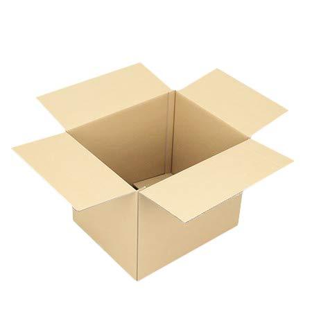 アースダンボール ダンボール Amazonフルフィルメント 160サイズ 5枚【0281】