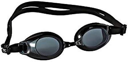 MESUCA Swimming Goggle ADULT ANTI-FOG Bu Hirmoz, high quality racing swimming goggles sports - Black