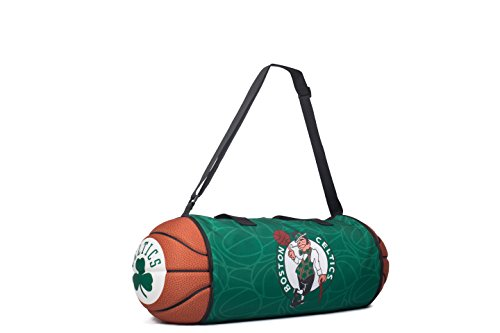 Maccabi Art Boston Celtics Basketball to Duffle Authentic