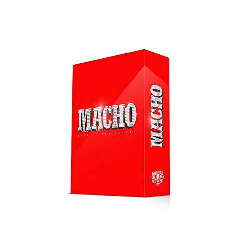 Macho (Ultimate Box)