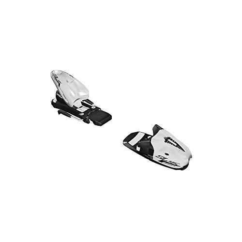 Tyrolia sX 4.5 Alpin-Fixation Blanc/Noir/Argent