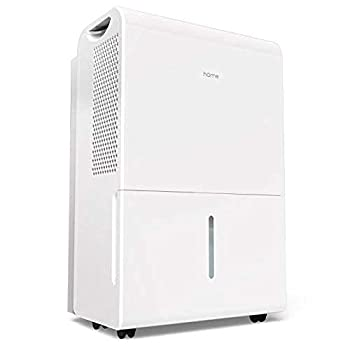 hOmeLabs 3,000 Sq Ft Energy Star Dehumidifier for Large Rooms and Basements