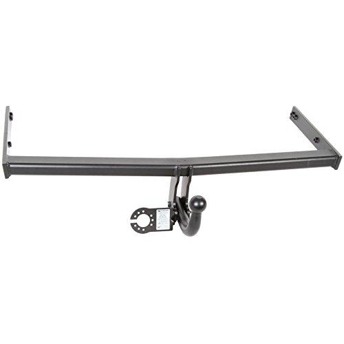 Anhängerkupplung STEINHOF starr SEAT ALTEA, LEON, TOLEDO III 03.04-