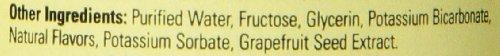ChildLife Essentials Liquid Vitamin C Immune Support for Infants, Babys, Kids, Toddlers, Children, and Teens Natural Orange Flavor Liquid Formula, 4 Ounce