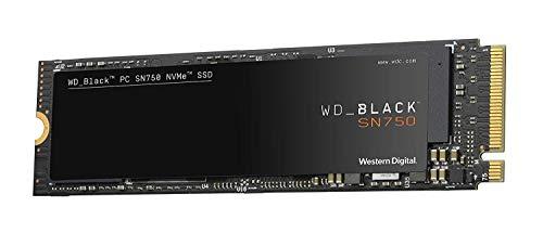 WesternDigital(ウエスタンデジタル)『WDBLACKNVMeSSD2280』シリーズ