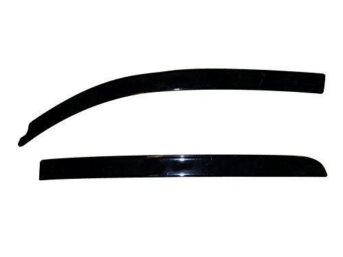 Compatible With/Replacement For Compatible With/Replacement For Auto Ventshade (AVS-UUY-799) Side Window Vent - Fits Tundra 2007-2019