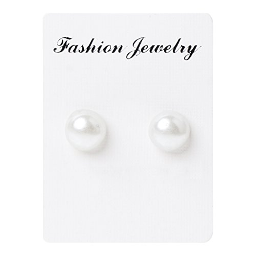 UNTERING 1 Pair Weight Loss Earrings Healthy Stimulating Acupoints Stud Magnetic Therapy