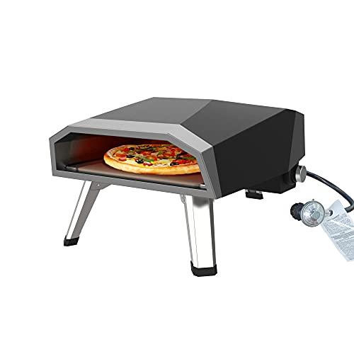 horno de pizza para casa fabricante WINTRON