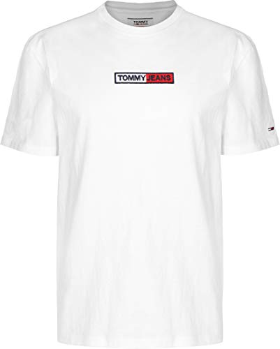 Tommy Hilfiger Box Logo Shirt Herren