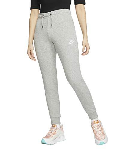 Nike Essetnial Tight Pantaloni da jogging da donna grigio L