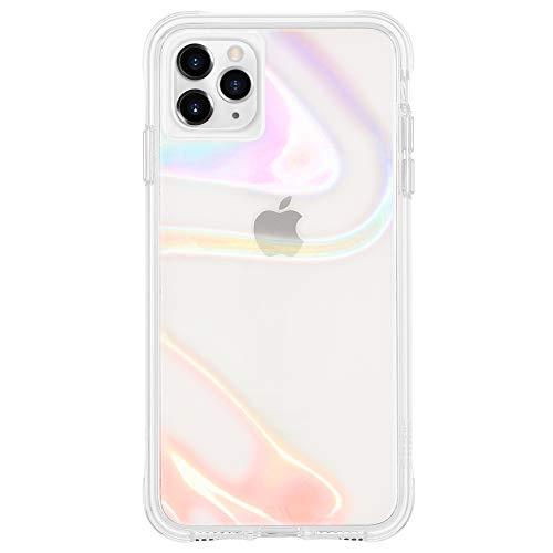 Case-Mate - SOAP Bubble - Case for iPhone 11 Pro - 5.8 inch - Soap Bubble
