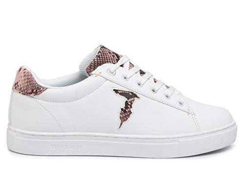 Trussardi Jeans 79A00527 Sneaker Dames Sportschoen