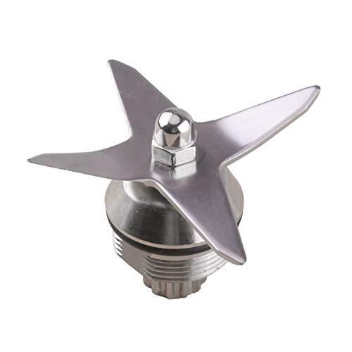 Ansemen Ersatz Mixer Messer für Vitamix 5200/5000/6300 Blender - Entsafter Hart Mischen Klinge Teile