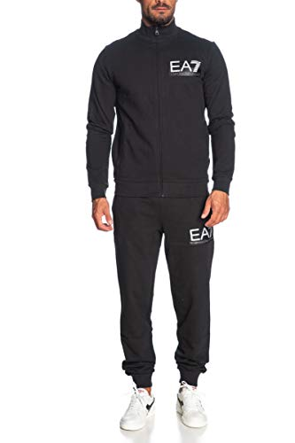 EA7 Joggingpak Heren