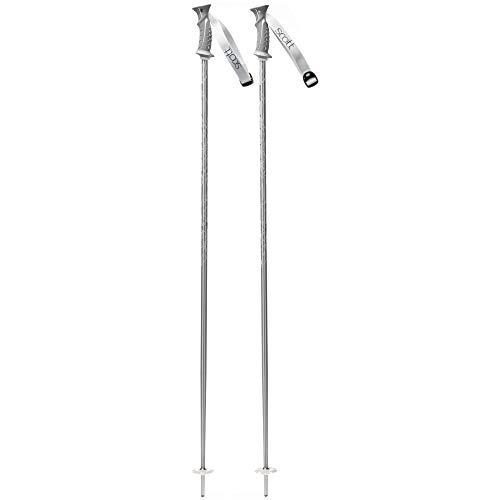 Scott Decree Bâton de ski et de randonnée Jaune/noir 130 cm