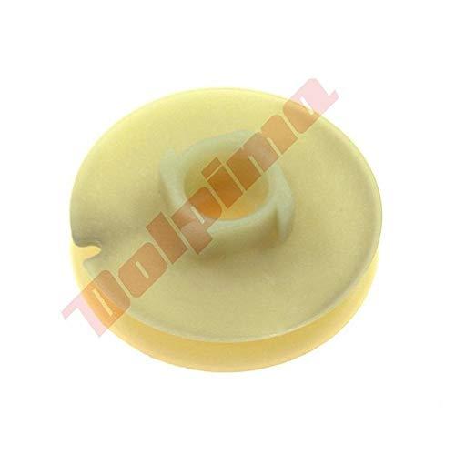 Dolpima Seilzugrolle für chinesische Kettensägen, 45 cc, 4T, 5 Stück