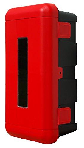 Feuerlöscherkasten für 6 kg Feuerlöscher Durchmesser 160 mm, Daken Regon, Daken R6