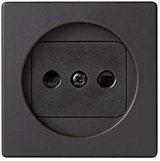 75062-38 tapa toma telefono s-75 grafito Ref 6557538245 Simon