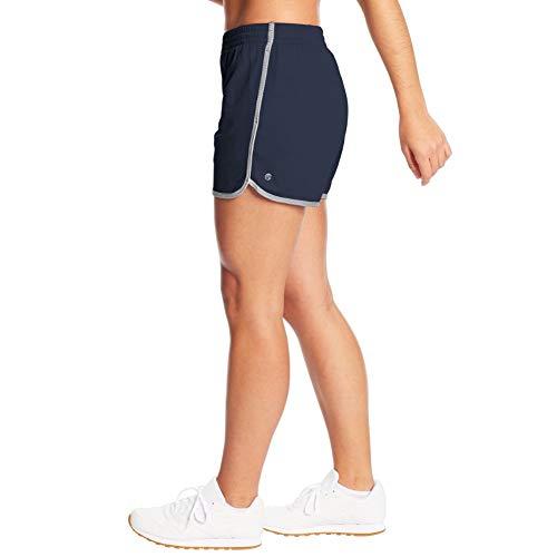 C9 Champion Women's Knit Sport Short, Xavier Navy, L