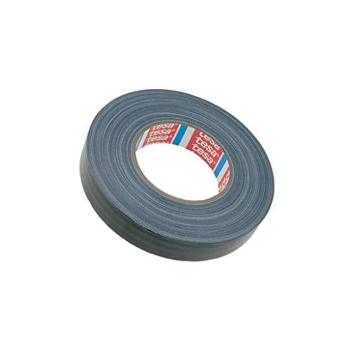 TESA-4688-25 Tape: fixing W: 25mm L: 50m D: 260um natural rubber black 9% TESA
