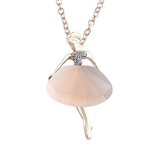 Zilveren Crystal Charm Ketting Hanger - YouMiYa