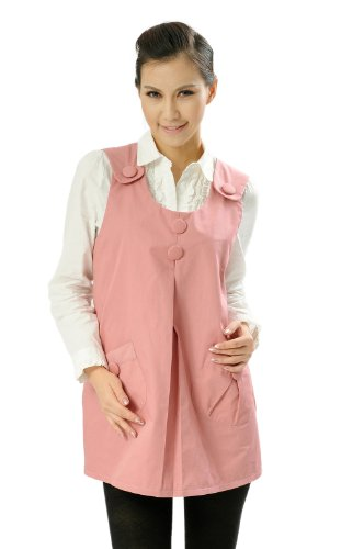 Anti-Radiation Maternity Clothes Top Protection Shield Dresses 8903181