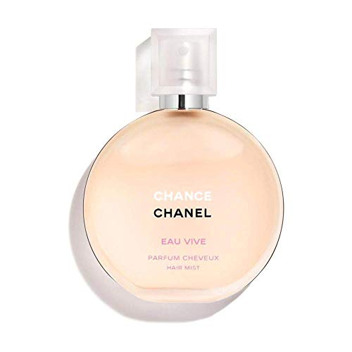 Chanel Chance Eau Vive Parfum Cheveux Vapo 35 Ml 1 Unidad 30 g