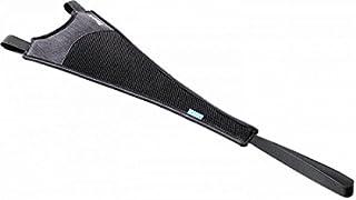 Tacx T2930 - Cubierta de sudor, color negro