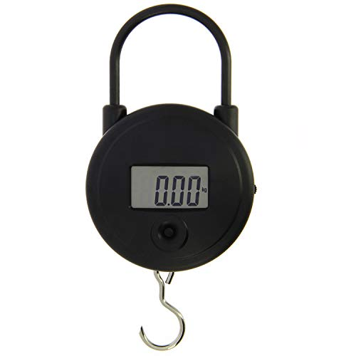 EX1 - Ultimate Angling - Digitally Accurate Fishing Weighing Scales