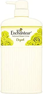 Imported Enchanteur Elegant Shower Creme Gel - 600 Gm (Made in Vietnam)