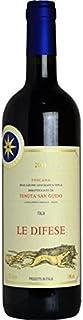 テヌータ・サン・グイド レ・ディフェーゼ [ 赤ワイン フルボディ イタリア 750ml ]
