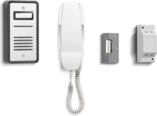 Bell 901 - 1 Way Audio Door Entry Sys