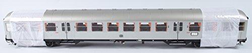 Märklin 58341-01 Nahverkehrswagen Silberling DB 2 Klasse