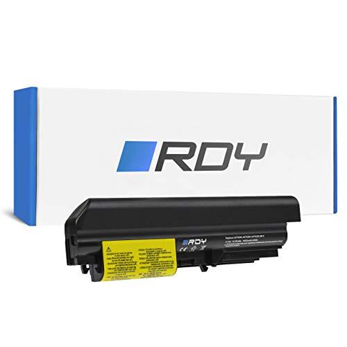 RDY Laptop Battery 42T5225 for Lenovo IBM ThinkPad T61 T400 R61 R61i R400