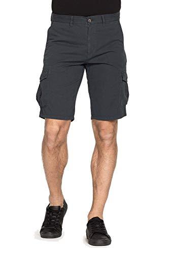 Carrera Jeans - Bermuda per Uomo, Tinta Unita IT 48