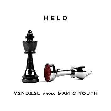 Held (Rap-Version)