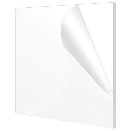 "Clear Plastics 2000 Lexan Sheet Polycarbonate .030/"" 12/"" x... 1//32/"" Thick"