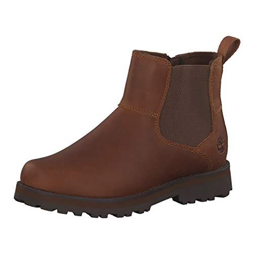 Timberland Shoes Courma Kid Chelsea Größe 37 EU Mid Brown